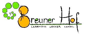 Demeter Hof - Logo